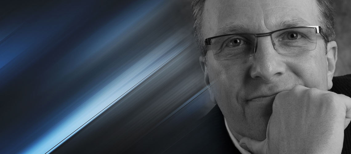 Carl Lenox Canadian Music Composer